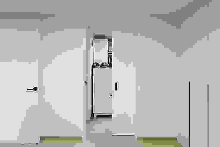 침산동 오페라삼정그린코아더베스트 34PY 모던스타일 침실 by 남다른디자인 모던