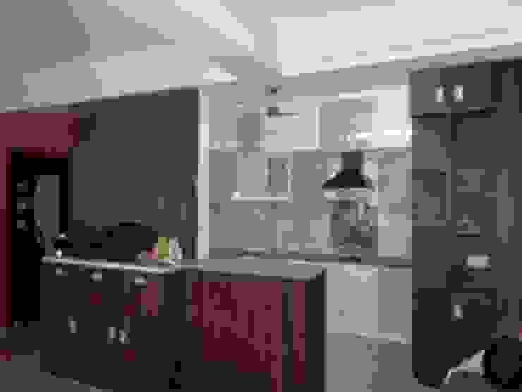 modern  by Imam interior and construction pvt ltd, Modern