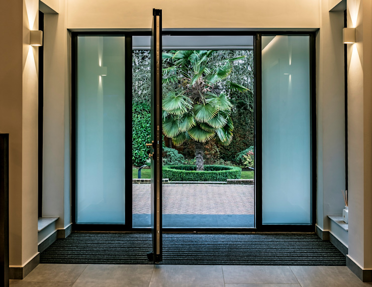 Pivot Doors RK Door Systems Pintu