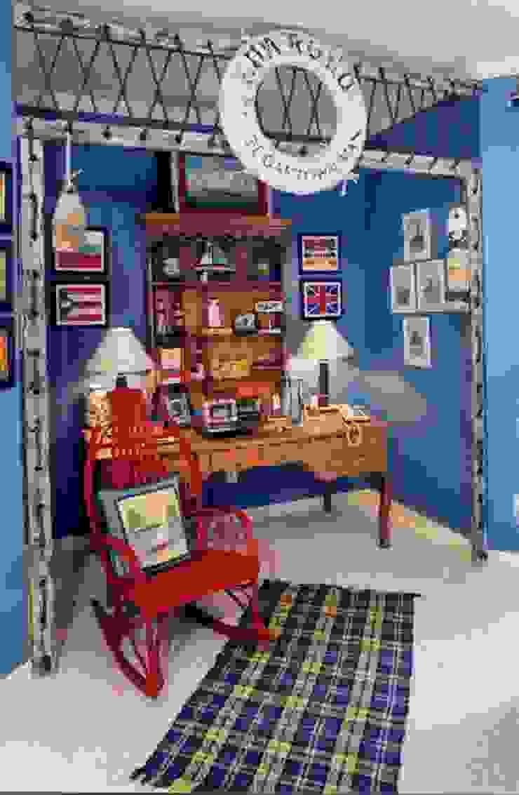 Interior Designer in Indirapuram Asian style bedroom by Interior Designer in Indirapuram Asian