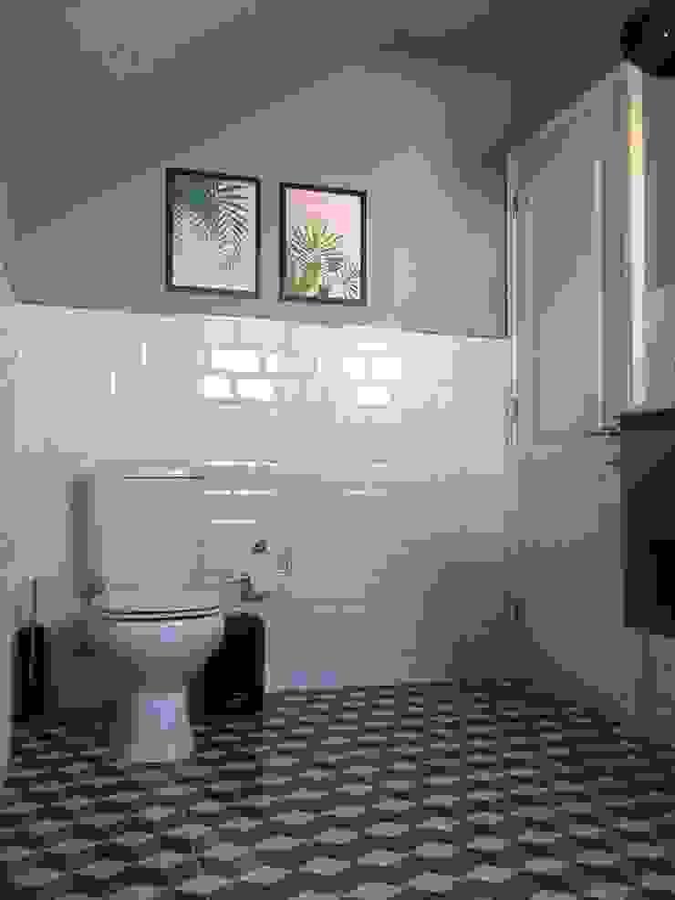 PROYECTO TERMINADO de Estudio Arquitectura y construccion PR/ Remodelaciones y Diseño de interiores / Santiago, Rancagua y Viña del mar