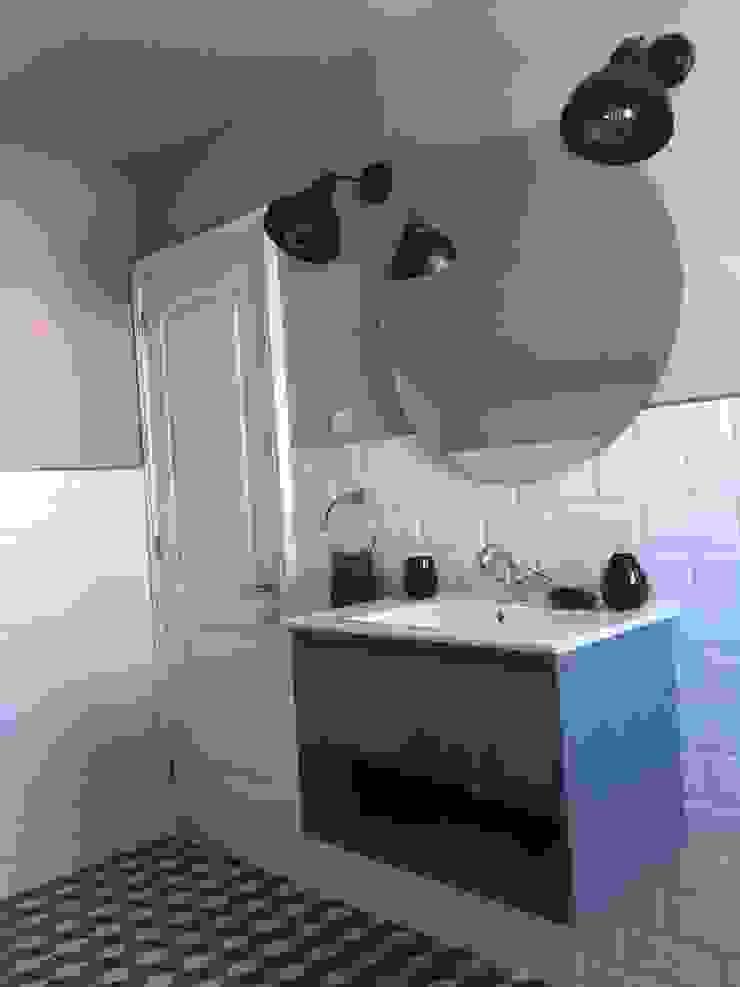 REMODELACION de Estudio Arquitectura y construccion PR/ Remodelaciones y Diseño de interiores / Santiago, Rancagua y Viña del mar