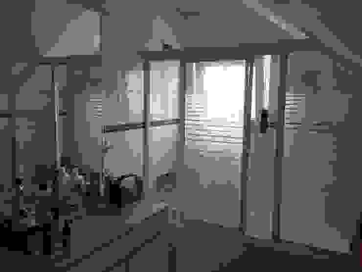 ANTES de Estudio Arquitectura y construccion PR/ Remodelaciones y Diseño de interiores / Santiago, Rancagua y Viña del mar