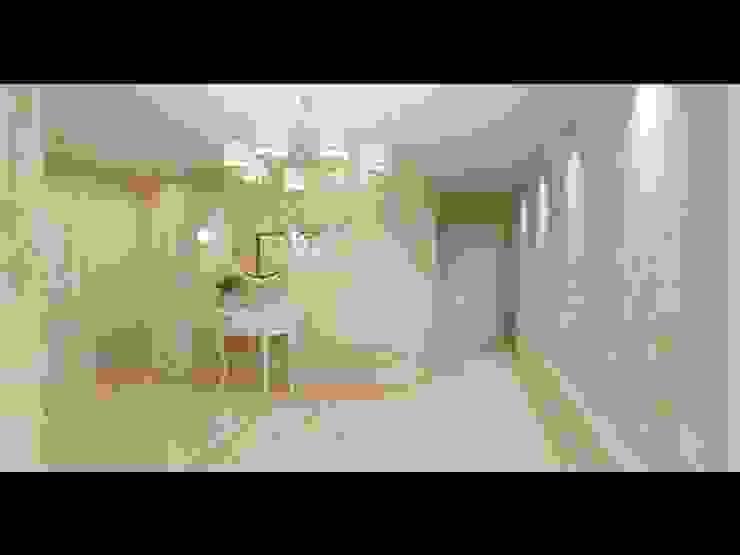Oleh كاسل للإستشارات الهندسية وأعمال الديكور في القاهرة Minimalis Granit