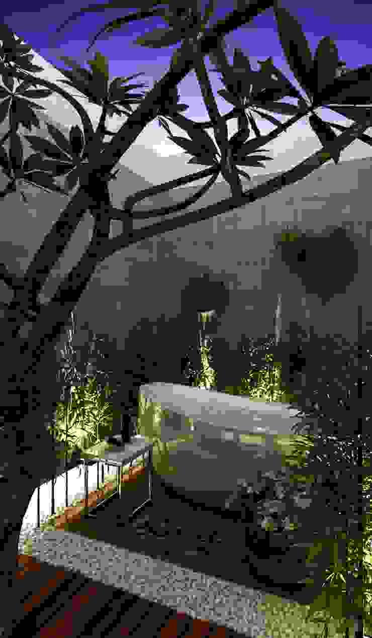 BIỆT THỰ NGHỈ DƯỠNG CUỐI TUẦN . ĐẲNG CẤP 5 SAO CHO GIA ĐÌNH BẠN . bởi Kiến trúc Việt Xanh