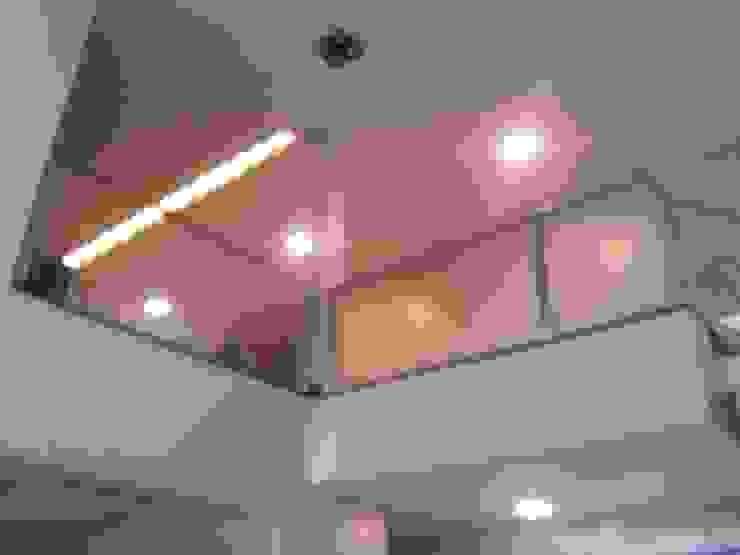 Vivienda en Urbanizacion Privada – Yerba Buena Tucuman Livings modernos: Ideas, imágenes y decoración de Alejandro Acevedo - Arquitectura Moderno Hierro/Acero