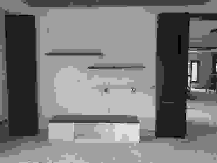 Royal interior Salon moderne