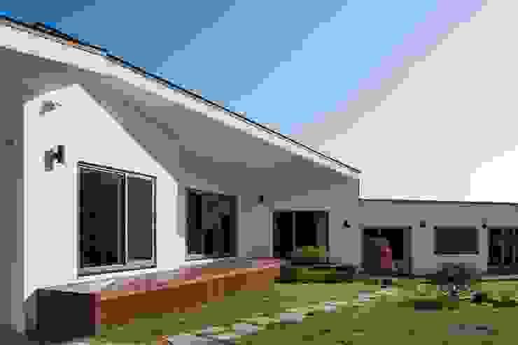 (주)건축사사무소 더함 / ThEPLus Architects 木屋