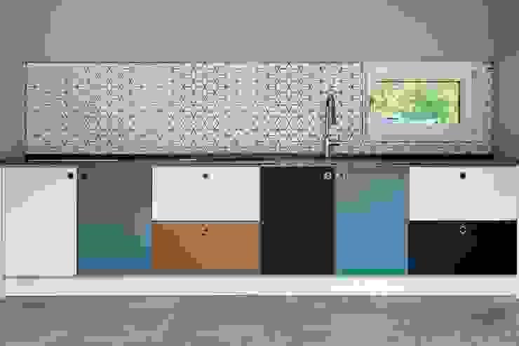 (주)건축사사무소 더함 / ThEPLus Architects 廚房儲櫃