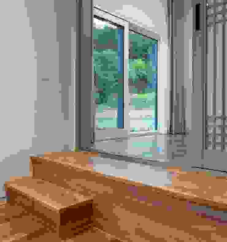 (주)건축사사무소 더함 / ThEPLus Architects 室內門
