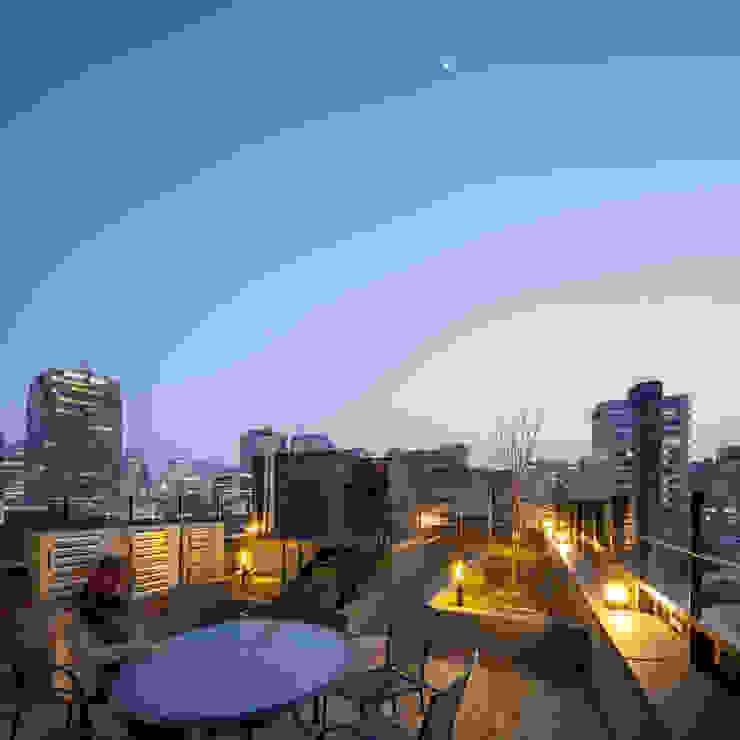 (주)건축사사무소 더함 / ThEPLus Architects หลังคา