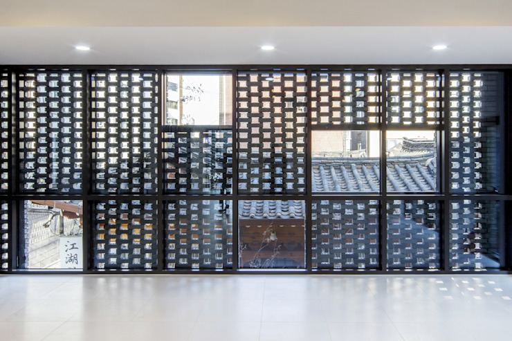 (주)건축사사무소 더함 / ThEPLus Architects หน้าต่าง
