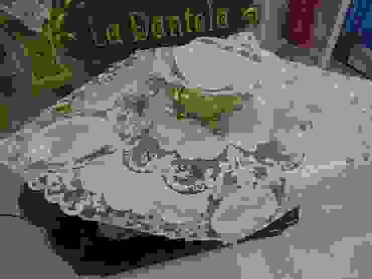 LaDantela HouseholdTextiles Textile Pink