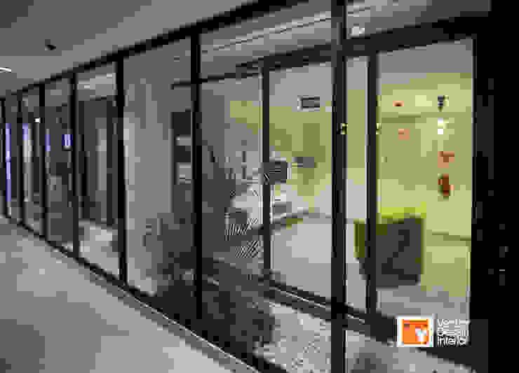 Guntur Heritage Residence Hotel Minimalis Oleh PT Solusi Eka Optima Minimalis