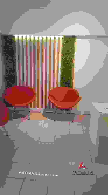 Aida tropeano& Asociados Study/officeChairs