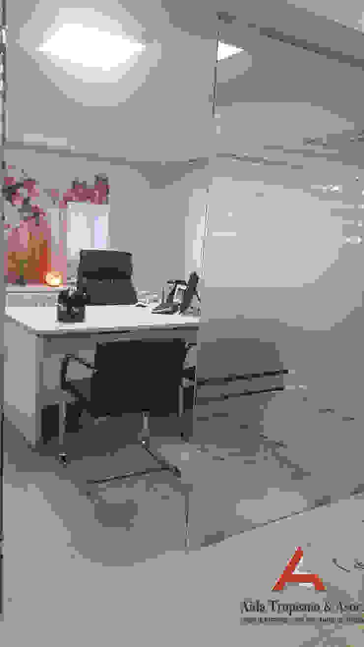 Aida tropeano& Asociados 書房/辦公室