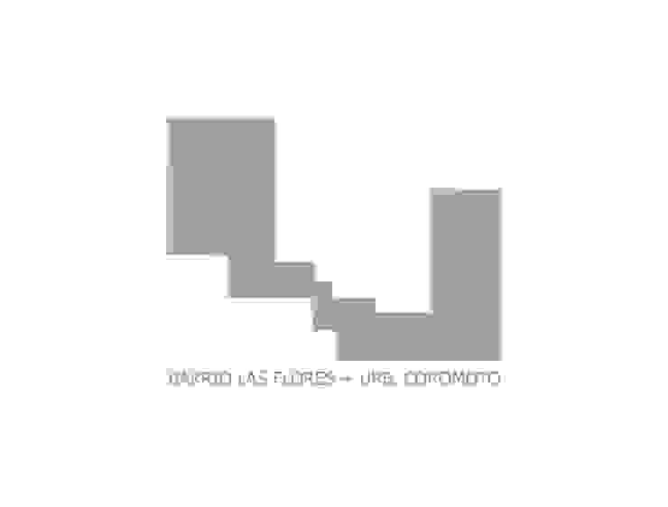 Barrio Las Flores + Urbanización Coromoto Arq Stephanny Reyes