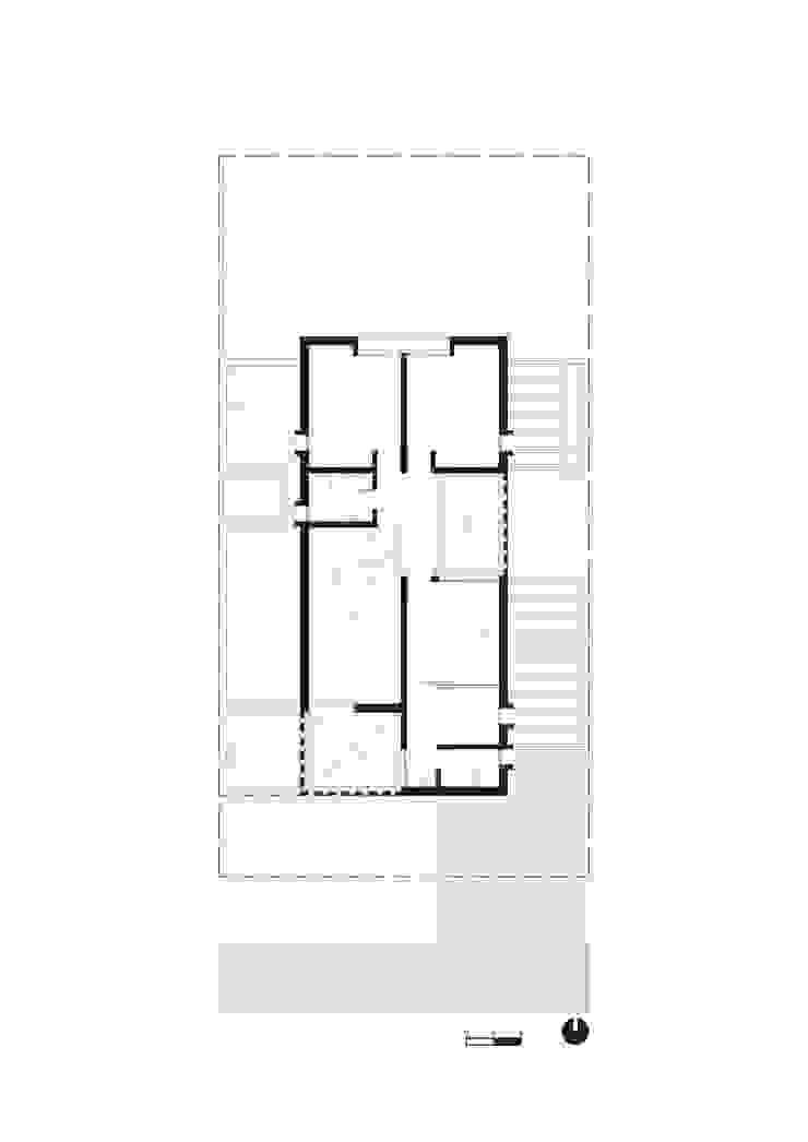 par VP Arquitectura Moderne Briques