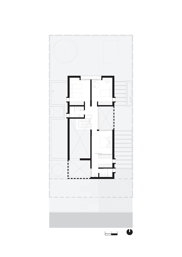 от VP Arquitectura Модерн Кирпичи