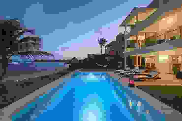 Casa fortuna by AC Construcciones Tropical