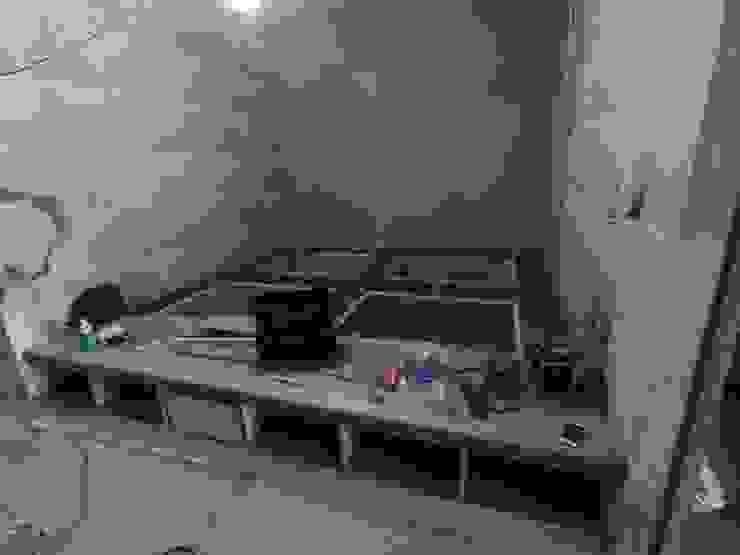 和室施工中 懷謙建設有限公司