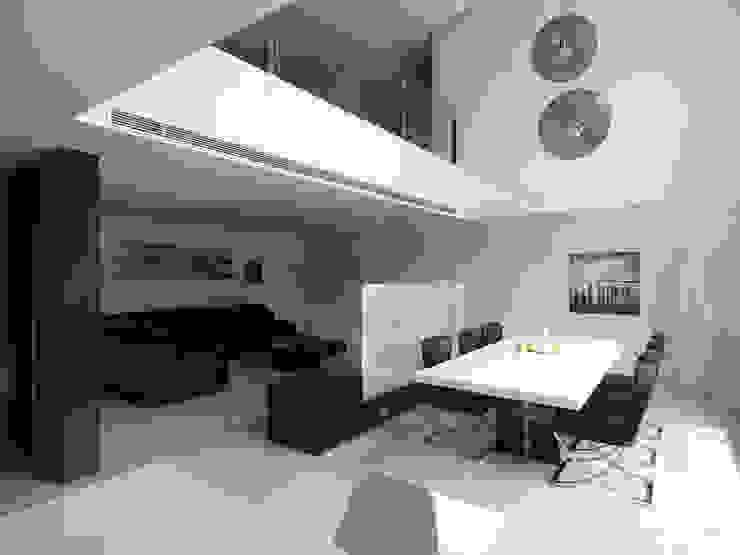 K HOUSE 形構設計 Morpho-Design 餐廳