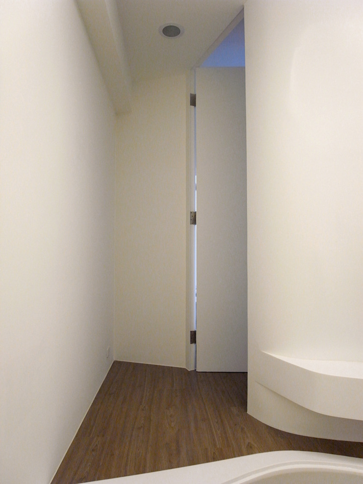 XS HOUSE 根據 形構設計 Morpho-Design 現代風