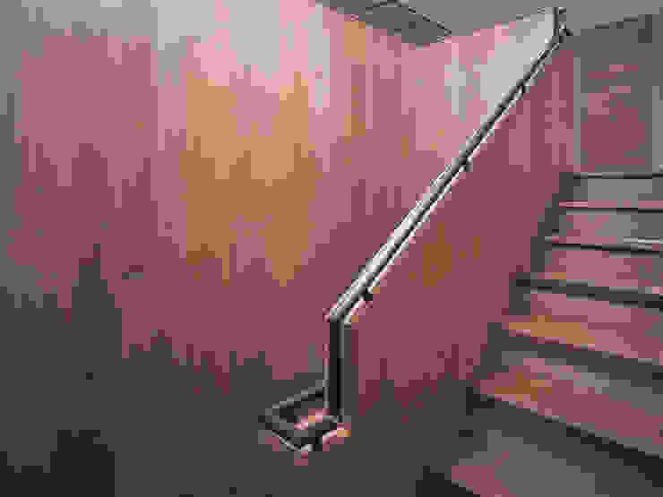 形構設計 Morpho-Design Stairs