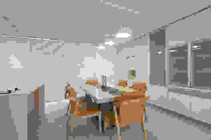 블랑브러쉬 Salle à manger moderne