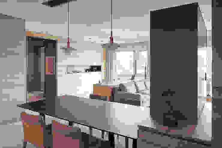 水平之家 形構設計 Morpho-Design 餐廳
