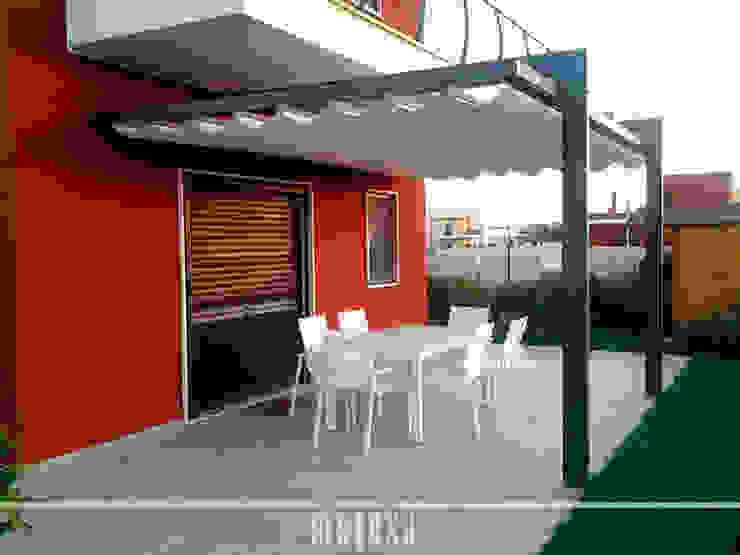 METEXA SAS JardinesAccesorios y decoración Metal