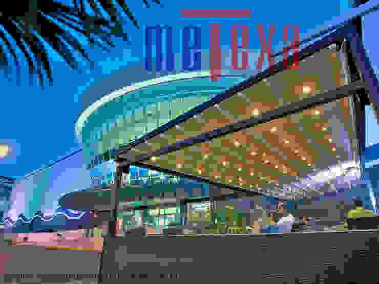 METEXA SAS Oficinas y Tiendas Metal