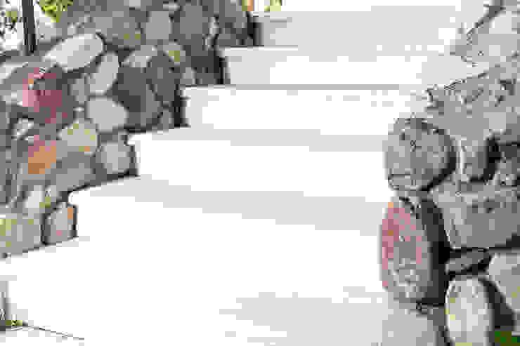 Quintarelli Pietre e Marmi Srl Escaleras Piedra Blanco