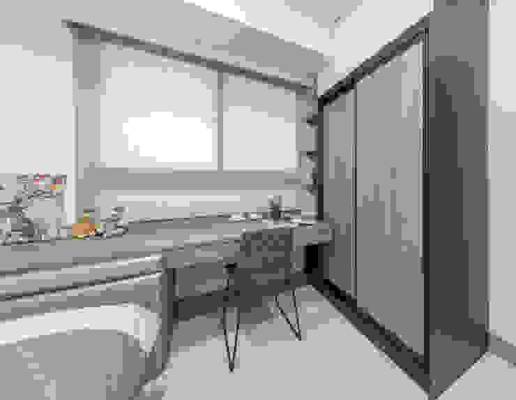 JIAN House 根據 元作空間設計 現代風
