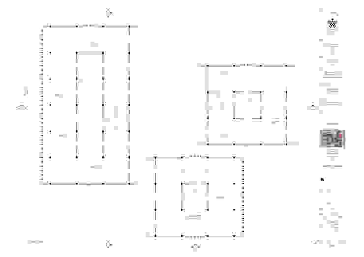 2do. piso del proyecto laboratorio Univalle de JV RVT Clásico Ladrillos