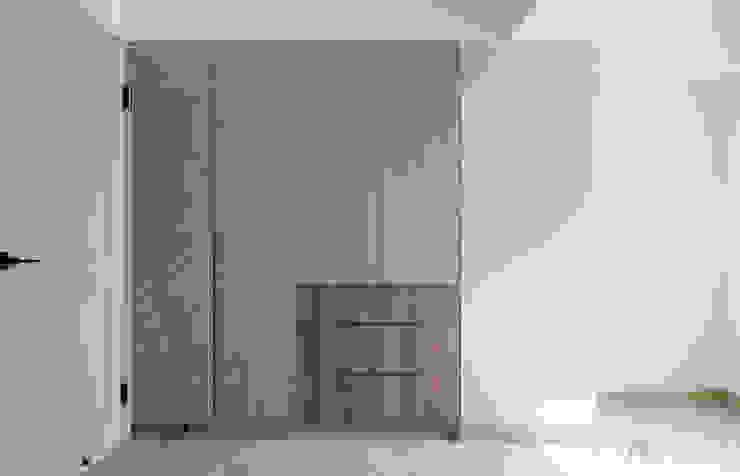衣櫥 元作空間設計 更衣室