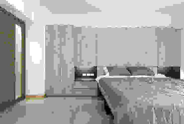 收納櫃 元作空間設計 臥室