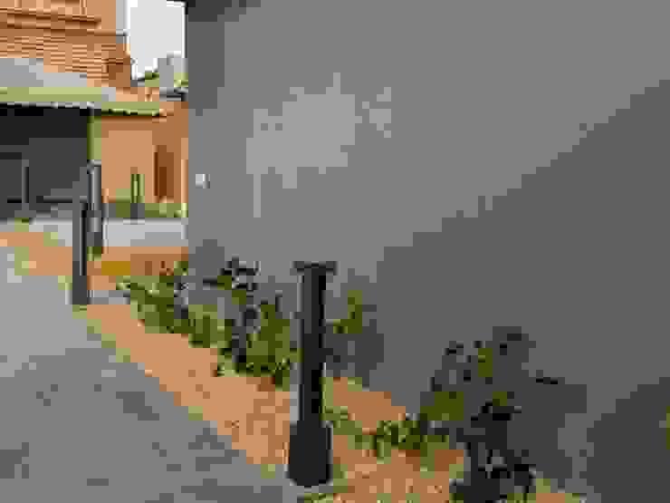 Jardines de estilo moderno de FN Design Moderno