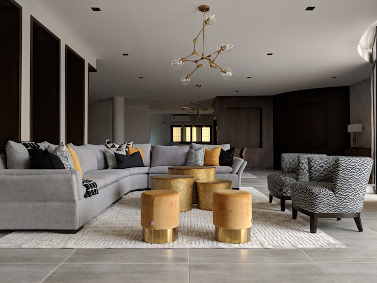FN Design Living room