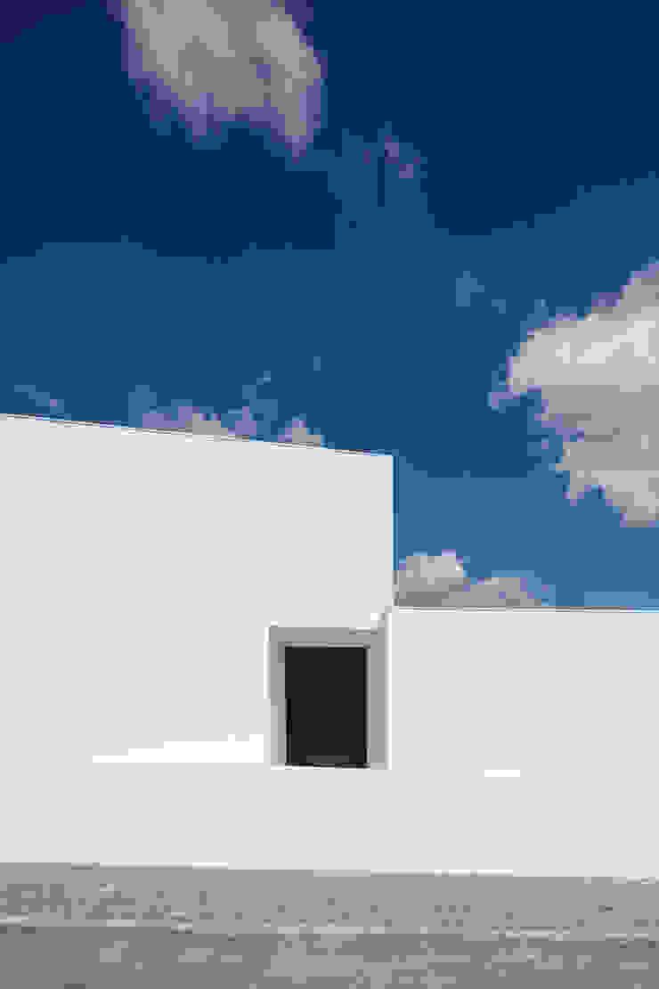 Gafarim House by Tiago do Vale Arquitectos Сучасний