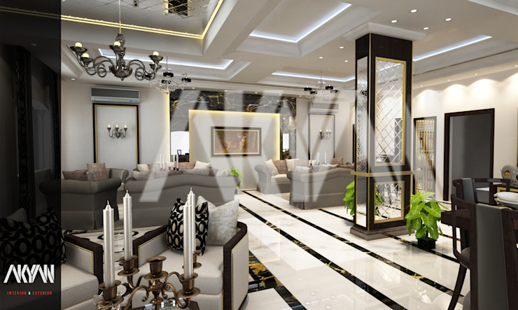 eclectic  by AKYAN SQUARE, Eclectic Marble
