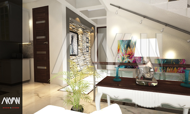 eclectic  by AKYAN SQUARE, Eclectic Stone
