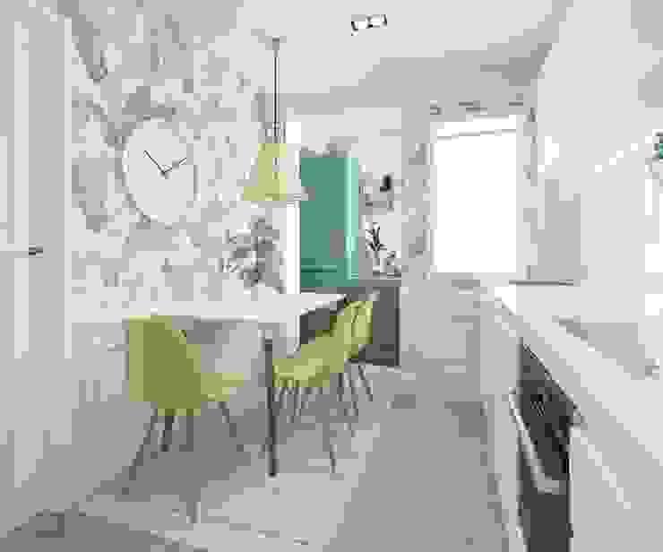 by NRN diseño de interiores Modern