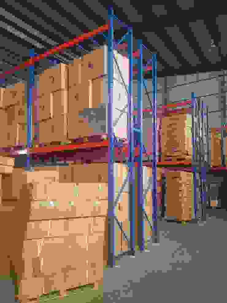 Kệ Pallet: MS08 Kệ Sắt Quang Đạt Văn phòng & cửa hàng