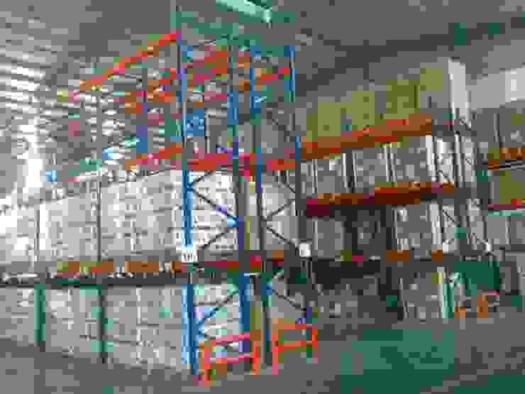 Kệ Pallet: MS07 Kệ Sắt Quang Đạt Văn phòng & cửa hàng