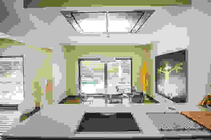 Studio Prospettiva Cozinhas modernas