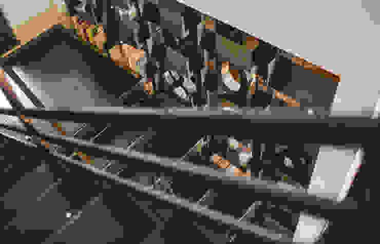 Studio Prospettiva Escadas