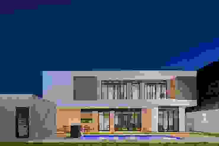 Casa GS Grupo Loop Construcción Casas modernas