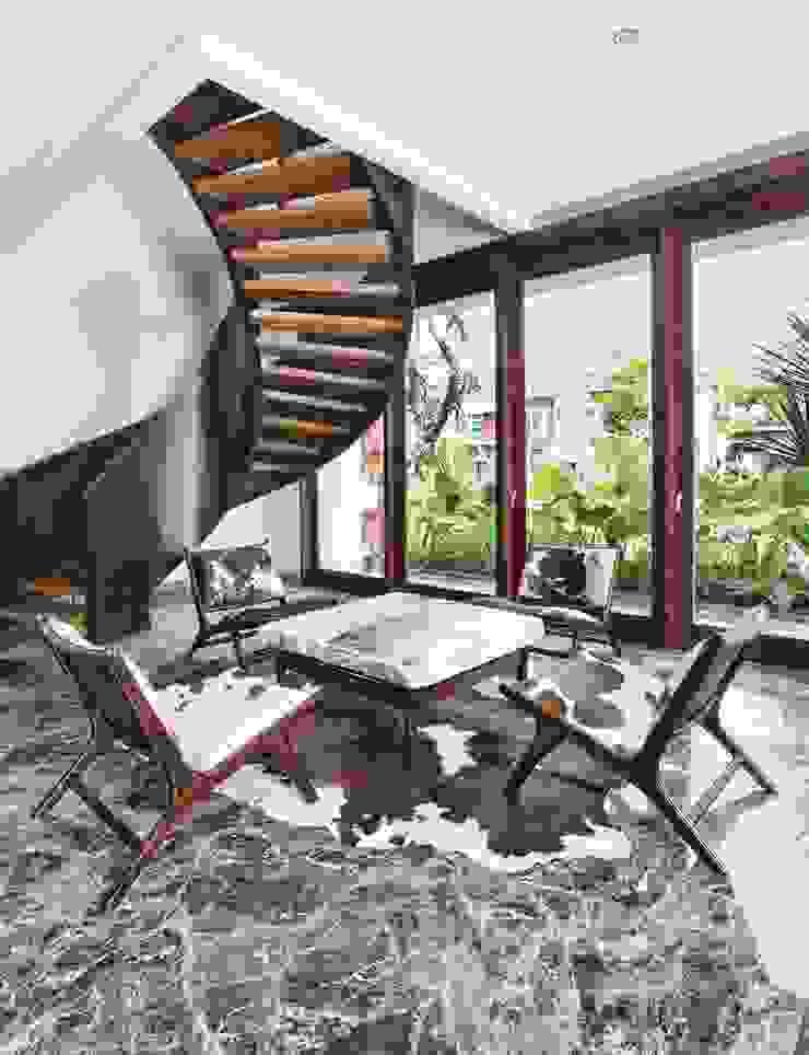 PT Graha Vilato Kreasindo Living roomStools & chairs