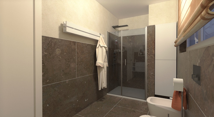 Planet G Salle de bain moderne